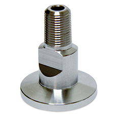 KF Male Thread Adaptor