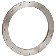 ISO-F Bloted Flange